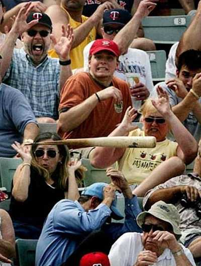 american baseball funny amusing crowd action photographs images
