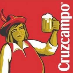 cruzcampo spanish beer gibraltarians gibraltar new york 2001 sept 10th Pero  hijo Gibbo's