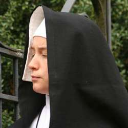 dirty nuns blow jobs vatican