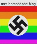 mrs homophobes poker blog