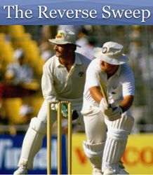 the reverse sweep cricket blog