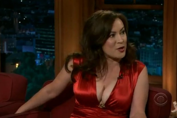 jennifer tilly #Born2BRaped