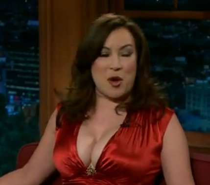 jennifer tilly #Born2Rape